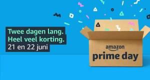 De laatste dag voor Amazon Prime deals: Top 5 aanbiedingen